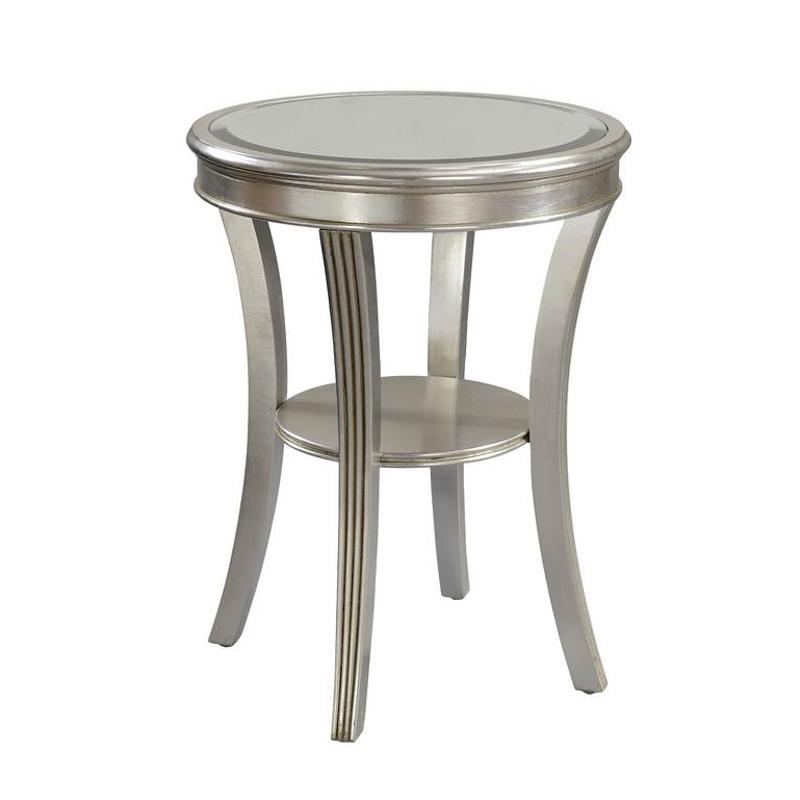 70803 Coast To Furniture Accent Table