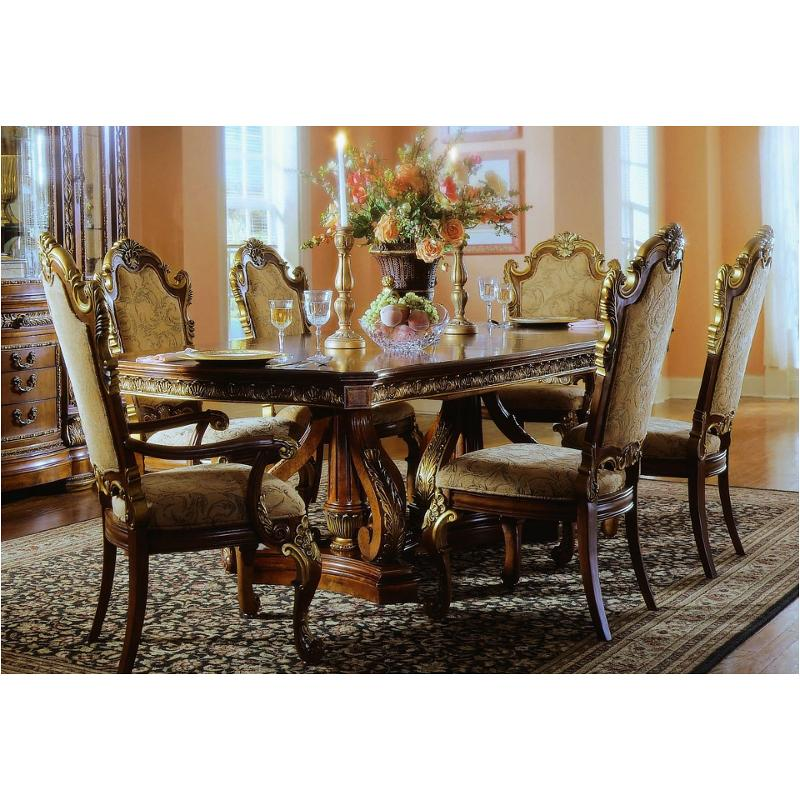 Awesome 575230 Pulaski Furniture Royale Dining Room Dining Table