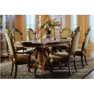 575230 Pulaski Furniture Royale Dining Room Dining Table