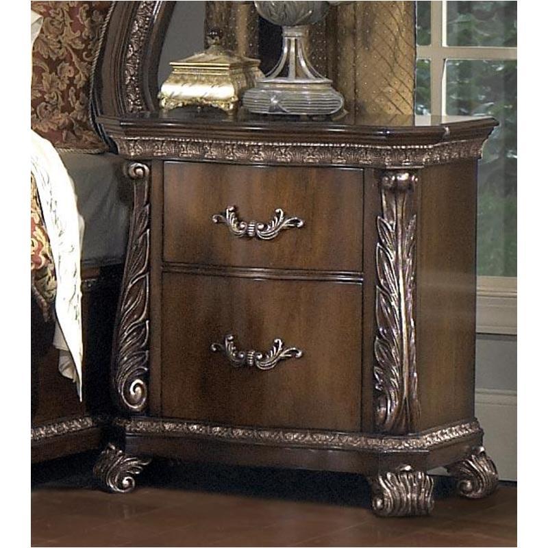 656140 Pulaski Furniture Murano Bedroom Nightstand