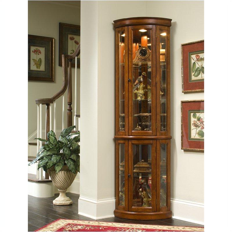 21222 Pulaski Furniture Accents And Curios Accent Curio