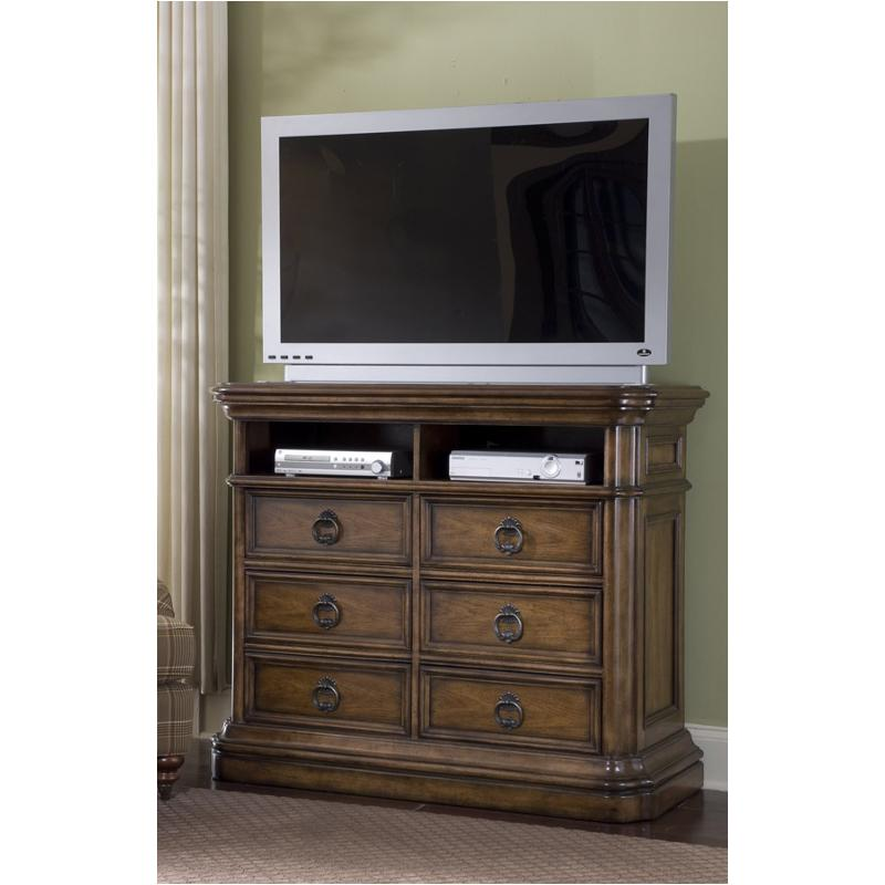 662145 Pulaski Furniture San Mateo Bedroom Chest