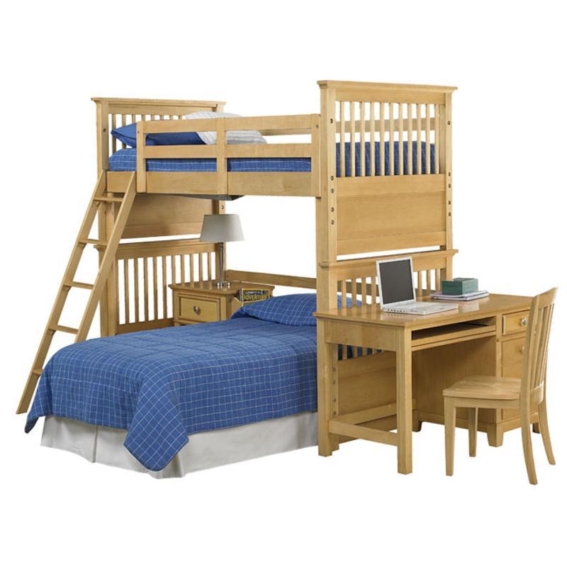 953190 Pulaski Furniture Simply Furbulous Kids Room Bed