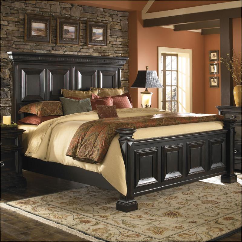 Ashley Furniture Beaumont Tx: 993170 Pulaski Furniture Brookfield Bedroom Queen Panel Bed