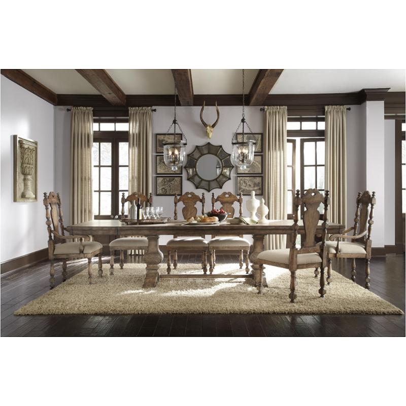 Pulaski Dining Room: 201005 Pulaski Furniture Accentrics Dining Room Table
