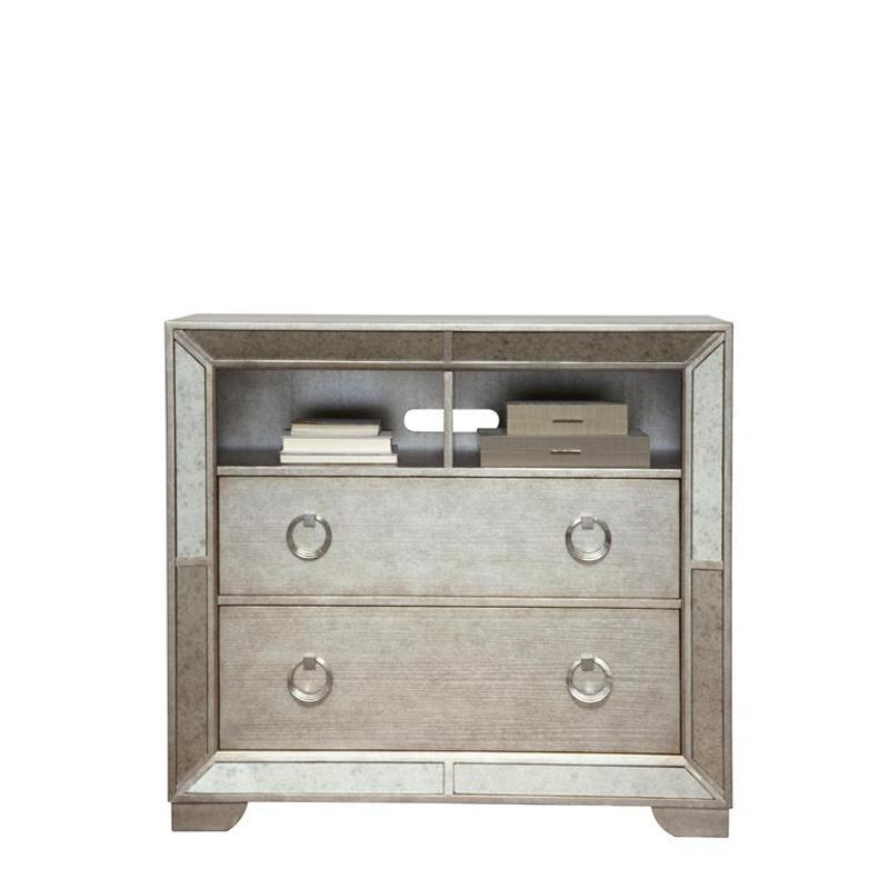 395145 Pulaski Furniture Farrah Bedroom Chest