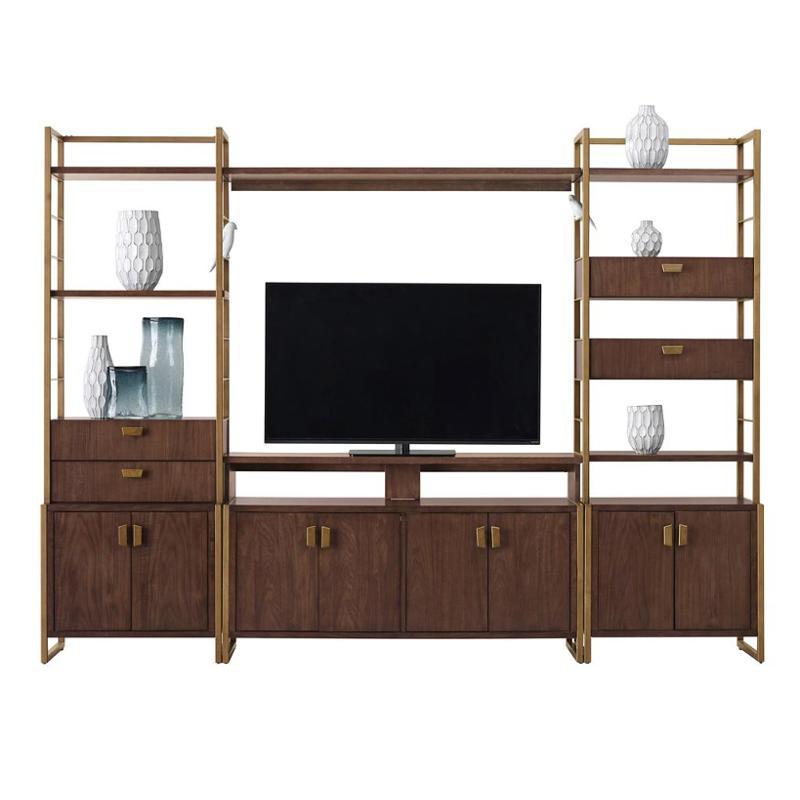 Furniture Com Coupons: 403702 Pulaski Furniture Modern Harmony Entertainment Wall