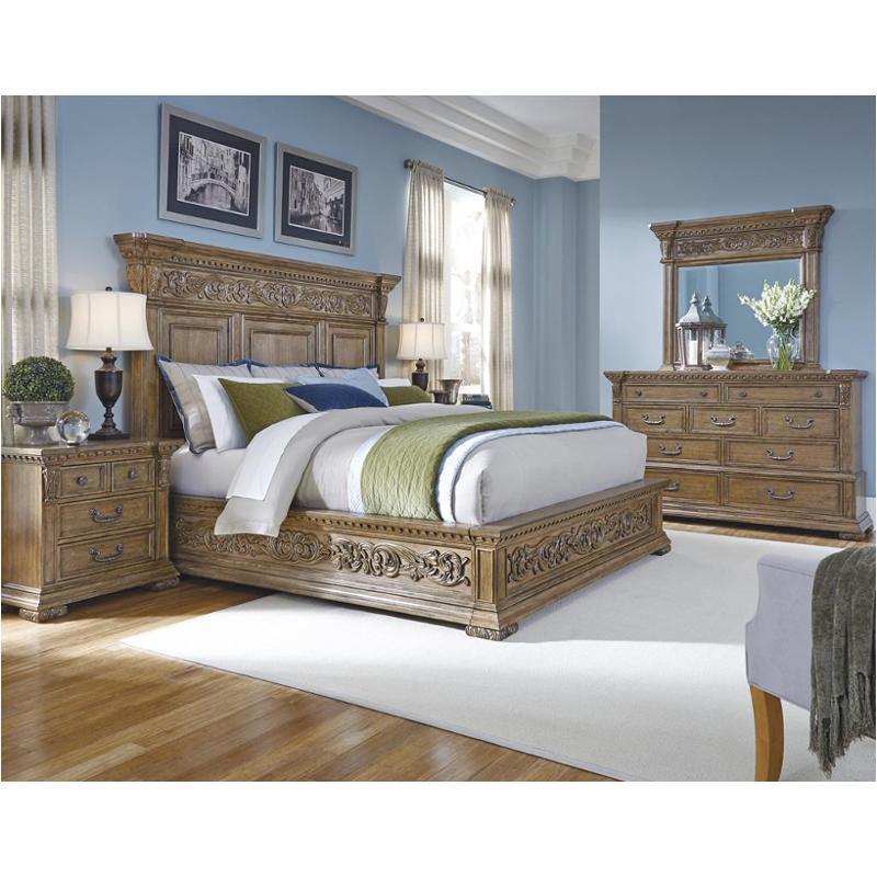 Charmant 737170 Pulaski Furniture Stratton Bedroom Bed