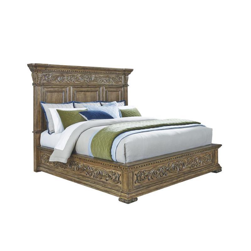 737180 Pulaski Furniture Stratton Bedroom Eastern King
