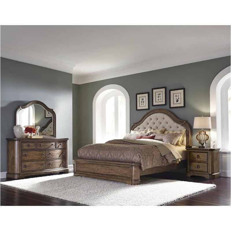 Good 742170 Pulaski Furniture Aurora Bedroom Bed