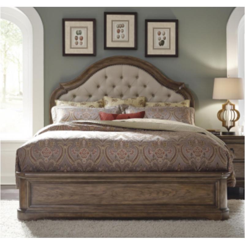 Exceptionnel 742180 Pulaski Furniture Aurora Bedroom Bed