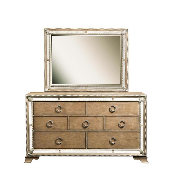 757110 Pulaski Furniture Karissa Mirror