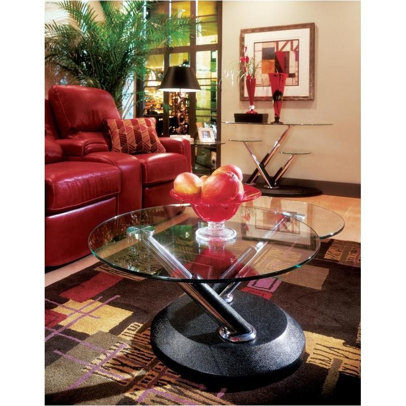 38006 Magnussen Home Furniture Modesto Living Room Tail Table