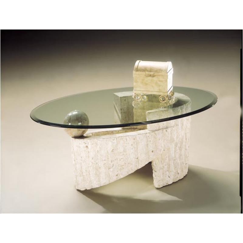 58526t Magnussen Home Furniture Ponte Vedra Living Room Cocktail Table