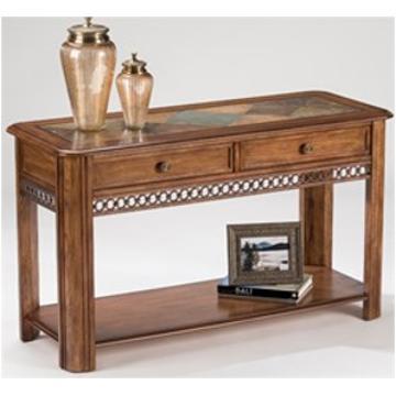 T1125-73 Magnussen Home Furniture Madison Living Room Sofa Table