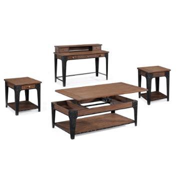 t1806 50 magnussen home furniture lakehurst cocktail table