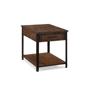t2017 03 magnussen home furniture larkin rectangular end table