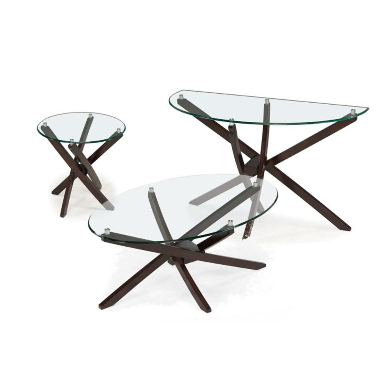 Charmant T2184 47t Magnussen Home Furniture Xenia Living Room Cocktail Table