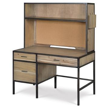 y2159 31 magnussen home furniture bailey kids room desk hutch