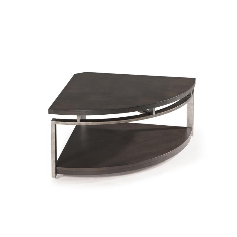 T2535 65 Magnussen Home Furniture Alton Living Room Cocktail Table