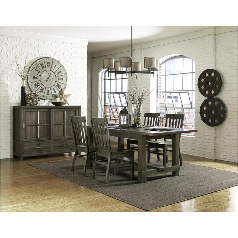 D2471 20 Magnussen Home Furniture Karlin Dining Room Dinette Table