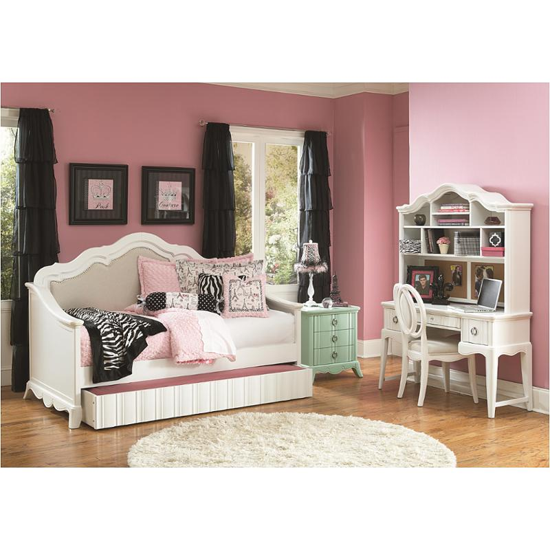 Gabrielle Living Room: Y2194-59b-fl Magnussen Home Furniture Gabrielle Full Daybed
