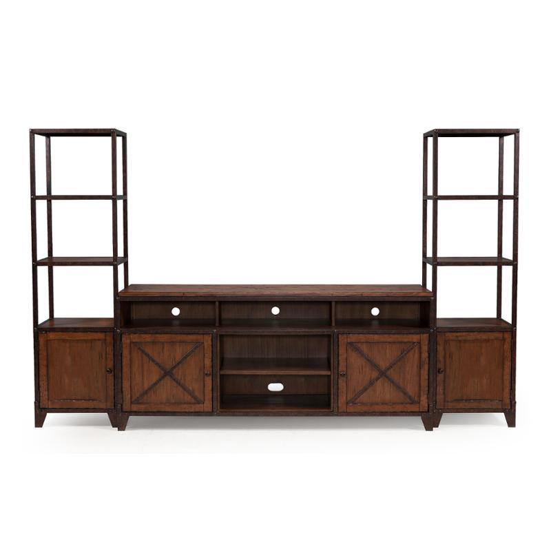 E1755-05 Magnussen Home Furniture Pinebrook Console