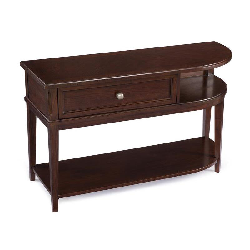Ordinaire T2820 73 Magnussen Home Furniture Madera Living Room Sofa Table