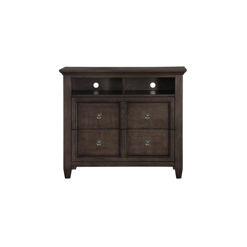 B3539 36 Magnussen Home Furniture Holmes Bedroom Chest