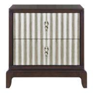 Gramercy Bedroom Set Magnussen Home Furniture