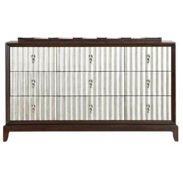 b3564 20 magnussen home furniture gramercy bedroom drawer