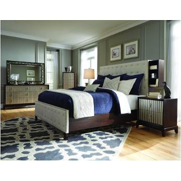 b356464h magnussen home furniture gramercy bedroom bed - Magnussen Furniture