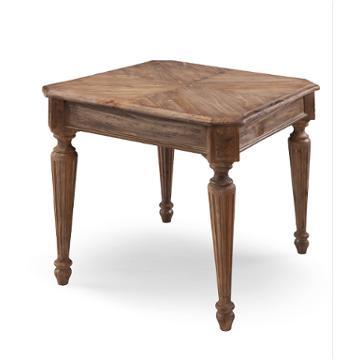 t4043 03 magnussen home furniture lloyd rectangular end table