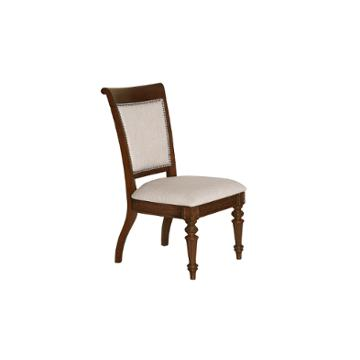 D3069-64 Magnussen Home Furniture Key West Dining Room Dining Chair