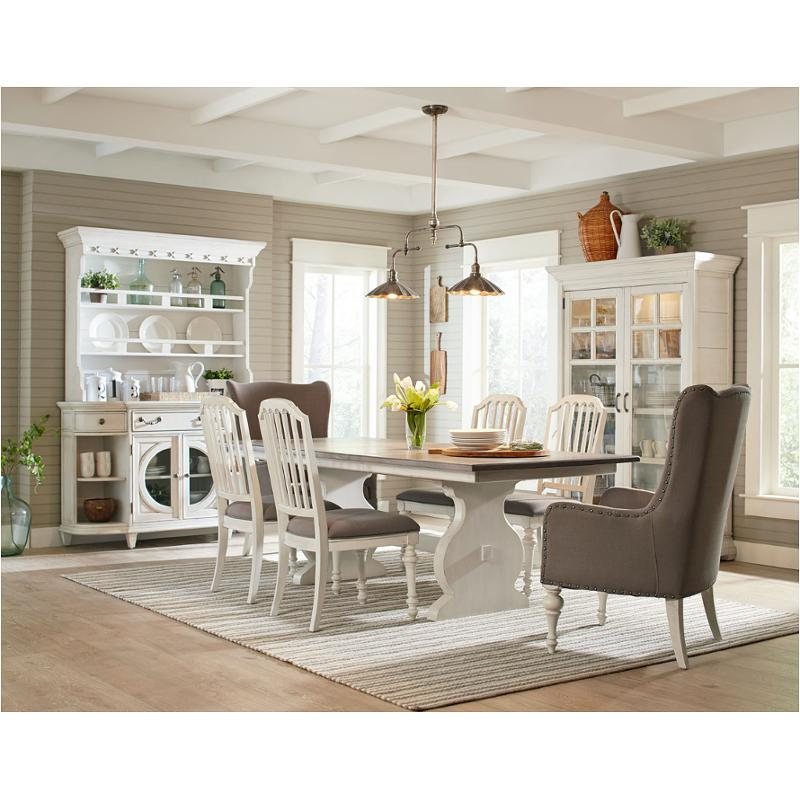 D3681 21 Magnussen Home Furniture Hancock Park Dining Room Dining Table