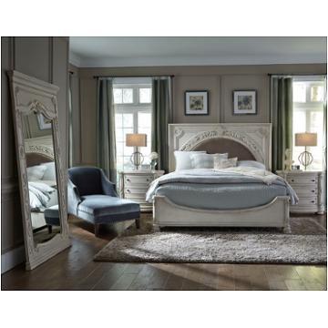 b378764h magnussen home furniture davenport bedroom bed - Magnussen Furniture