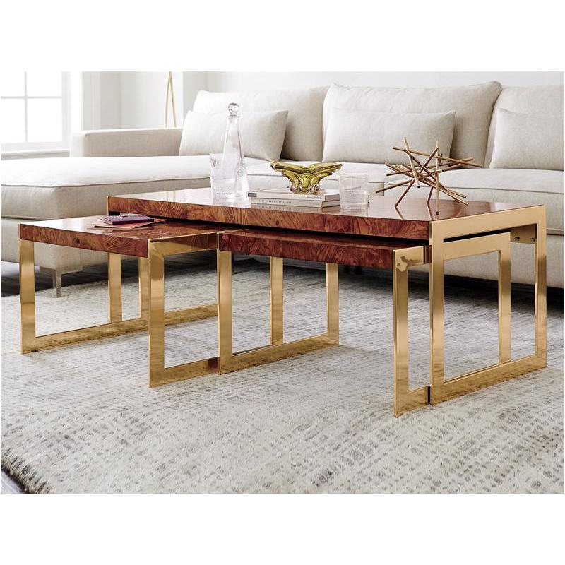 Genial Dt 9005 52 Magnussen Home Furniture Newell Burl Living Room Cocktail Table