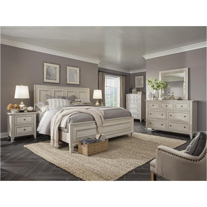 B4220 64h Magnussen Home Furniture Raelynn Bedroom Bed