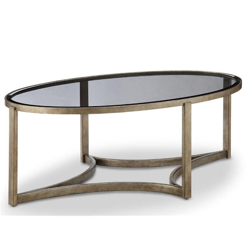 T4250 47 Magnussen Home Furniture Frisco Living Room Cocktail Table