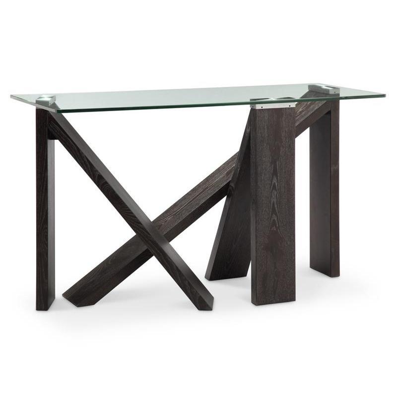T4121 73t Magnussen Home Furniture Terra Alta Living Room Sofa Table
