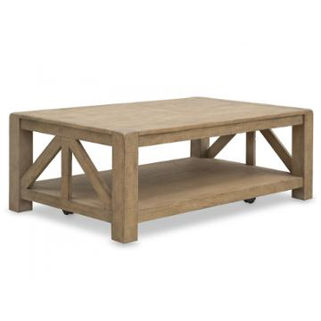 T4208 44 Magnussen Home Furniture Griffith Cocktail Table