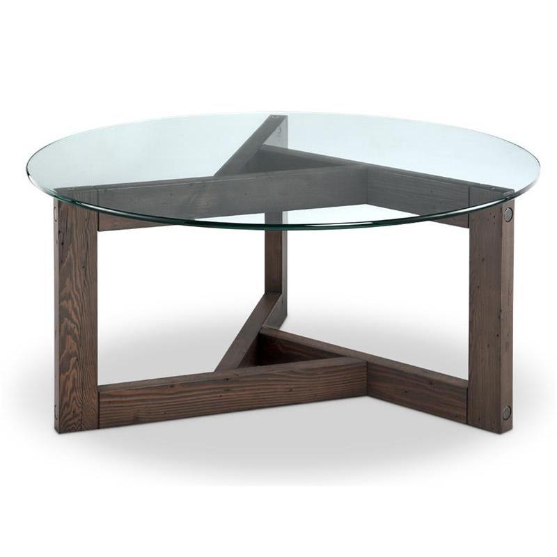 T4270 45t Magnussen Home Furniture Beck Living Room Cocktail Table