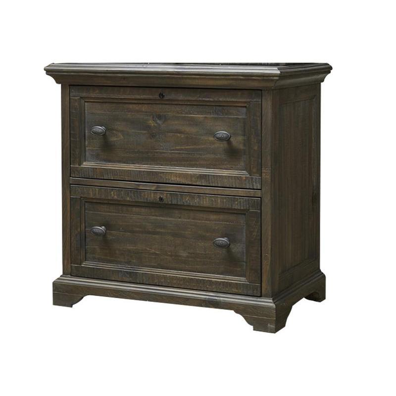 h2491 40 magnussen home furniture bellamy home office file cabinet