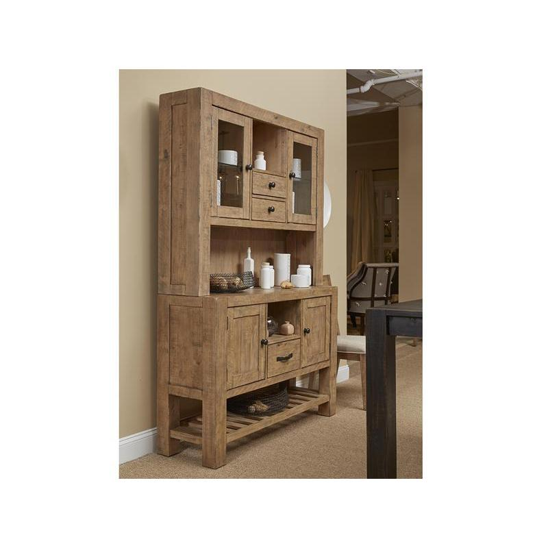 D4208 18 Magnussen Home Furniture Griffith Dining Room Hutch