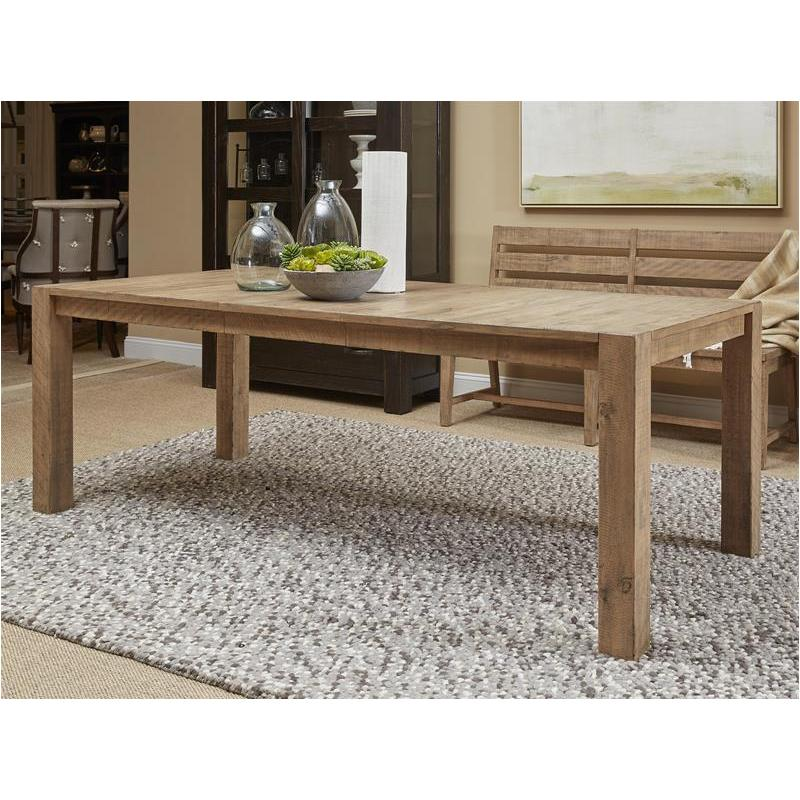 D4208 20 Magnussen Home Furniture Griffith Dining Room Dining Table