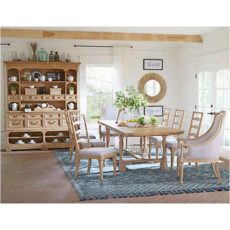 D4281 20t Magnussen Home Furniture Graham Hills Dining Room Dining Table
