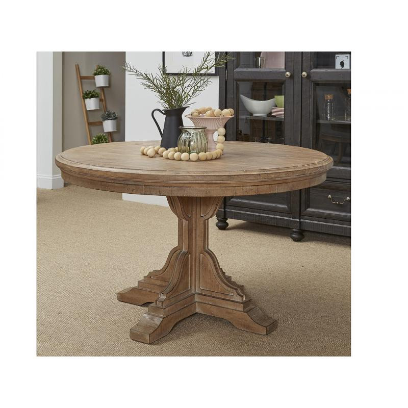 D4281 22t Magnussen Home Furniture Graham Hills Dining Room Dining Table