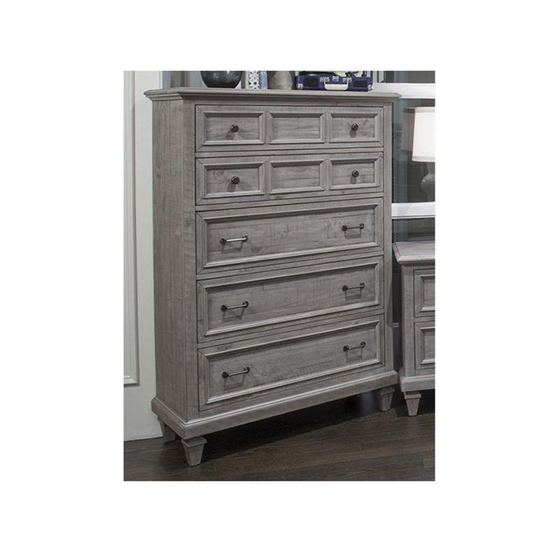 B4352 10 Magnussen Home Furniture Lancaster Bedroom Drawer Chest