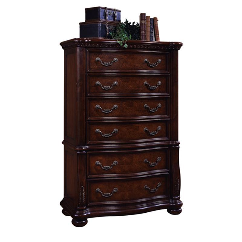 3530-040 Samuel Lawrence Furniture San Marino Drawer Chest