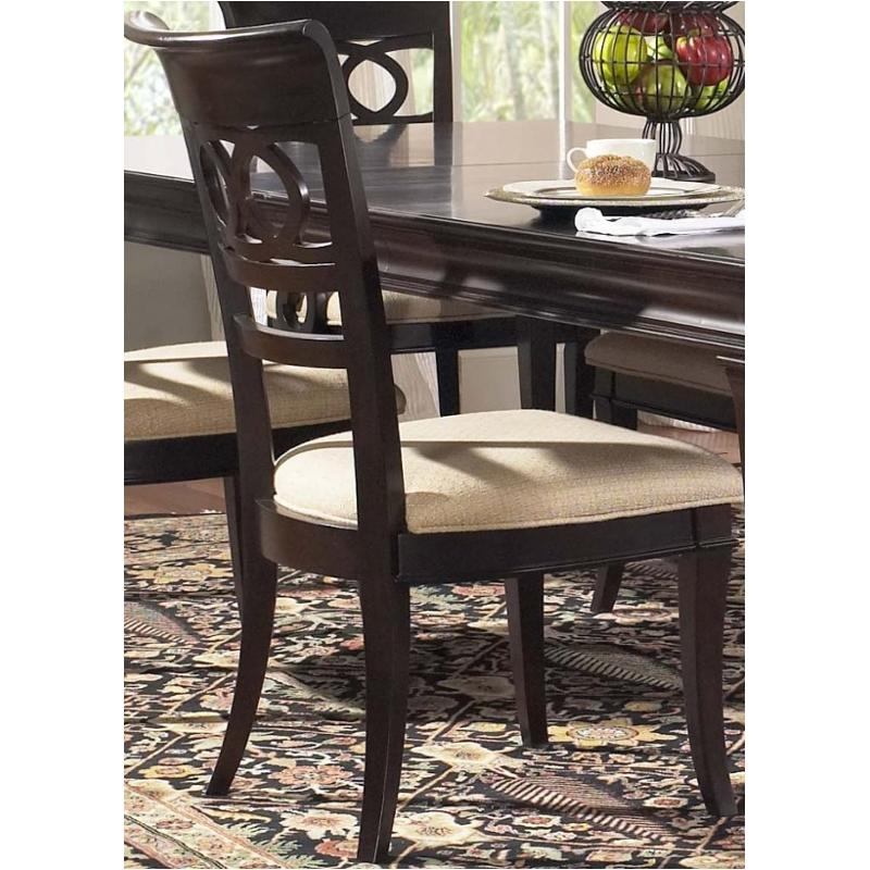 8098 154 Samuel Lawrence Furniture Kendall Dining Room Dining Chair